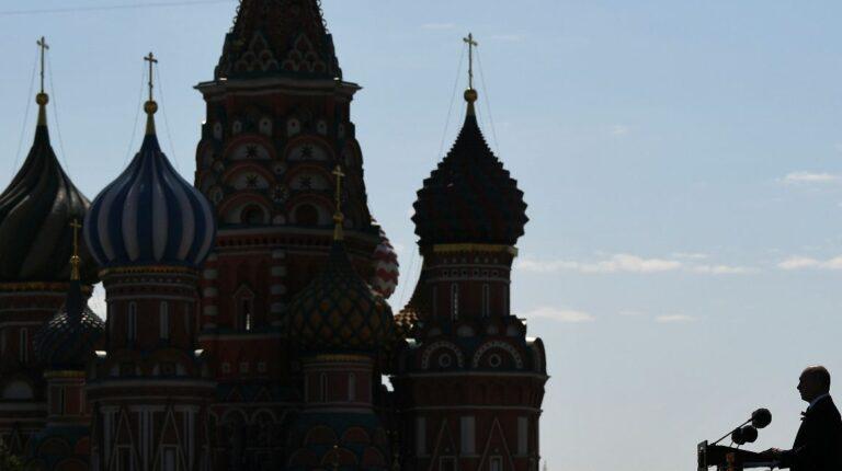 Moscú cierra sus puertas por 11 días a causa del coronavirus