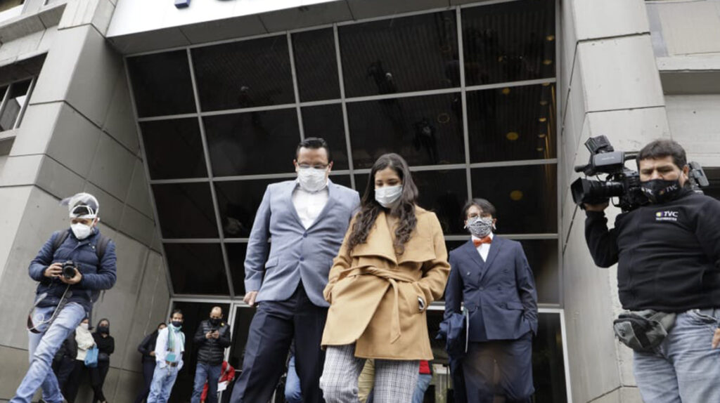 Consejo de Participación denuncia sobreprecio en compra de respiradores