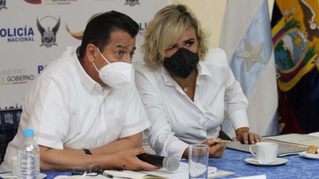 Guayaquil: 11.640 operativos de seguridad, en ocho días