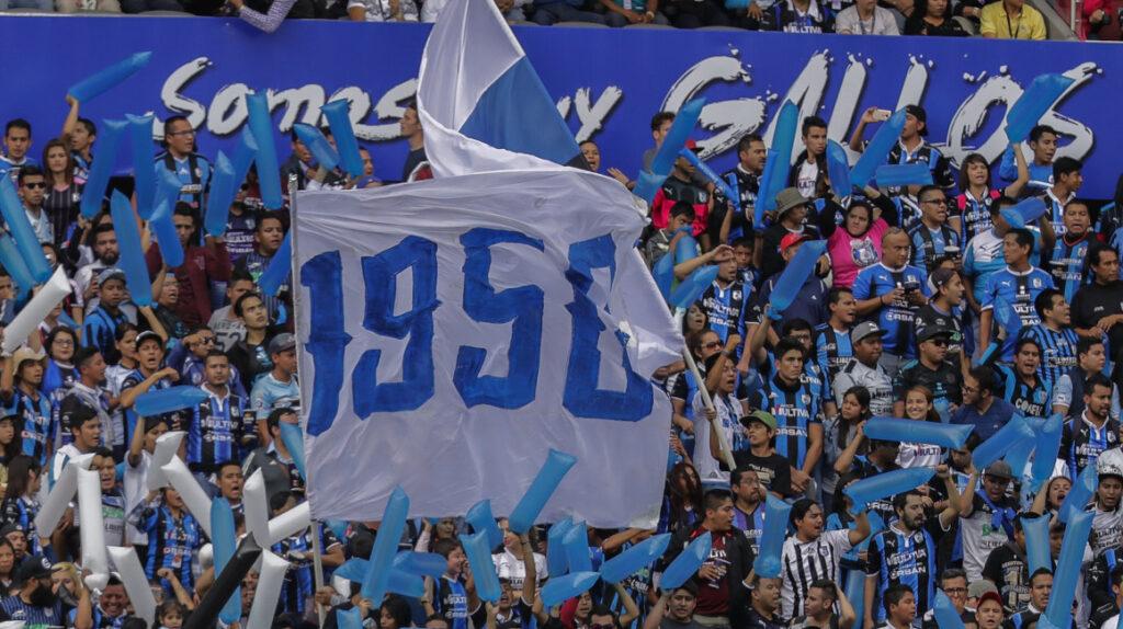 Valencia y Montero llegan a un club con poca historia en el fútbol mexicano