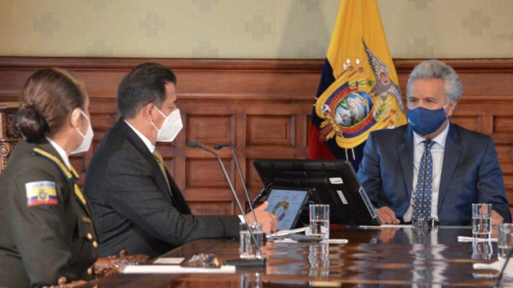 Comités de Seguridad se instalarán en todo el país, anuncia el Gobierno