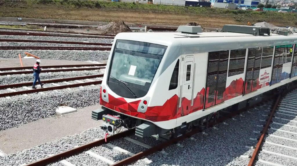 La operación del Metro de Quito se aplaza hasta junio de 2022