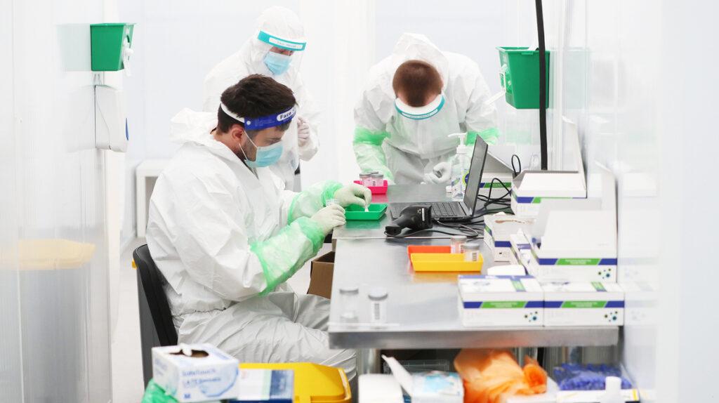 Secuenciación del SARS-Cov-2, método clave para enfrentar la pandemia