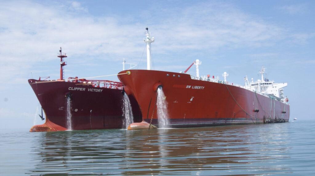 Petroecuador adjudica contrato de exportación de fuel oil a Petrochina