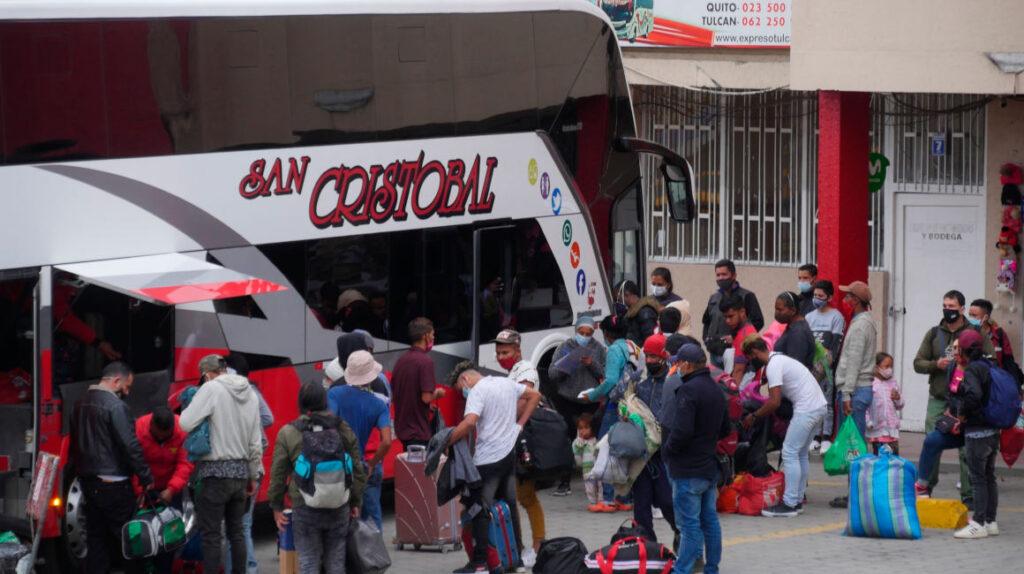 Sólo 10% de venezolanos en Colombia, Perú y Ecuador volvería a su país