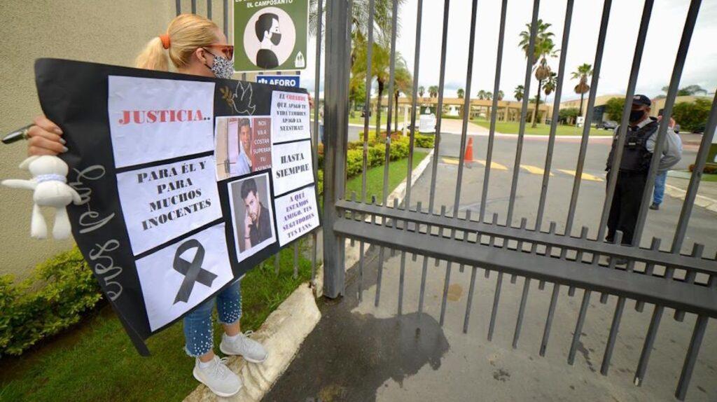 Tercer detenido por asesinato de Efraín Ruales será trasladado a Quito