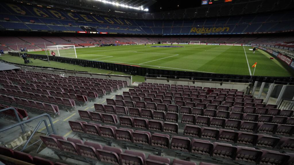 Los 20 clubes más ricos pierden 2.000 millones de euros en ingresos