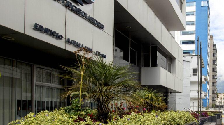 Petroecuador también presenta acusación particular en el caso Las Torres