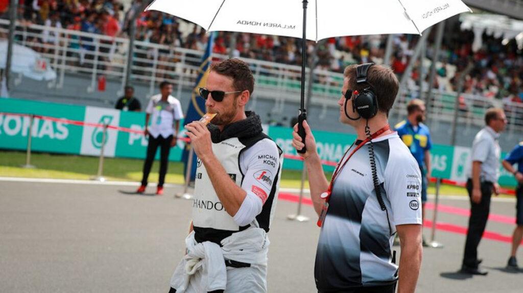 Jenson Button competirá como piloto y propietario en Extreme E