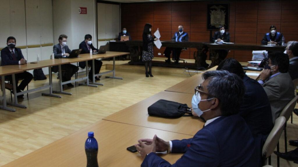 Caso Singue: Jorge Glas y tres más sentenciados a ocho años de cárcel