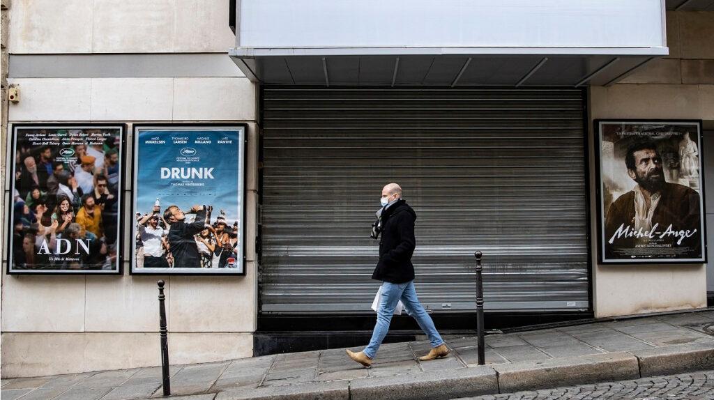 Francia creará un canal público dedicado a la cultura