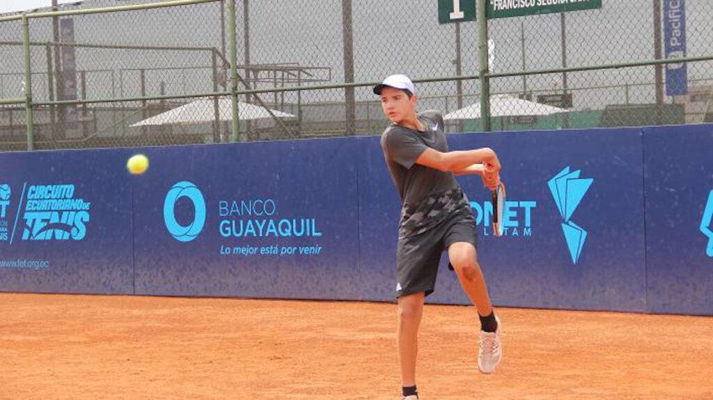 El Mundial Juvenil de tenis en Salinas costará USD 60.000
