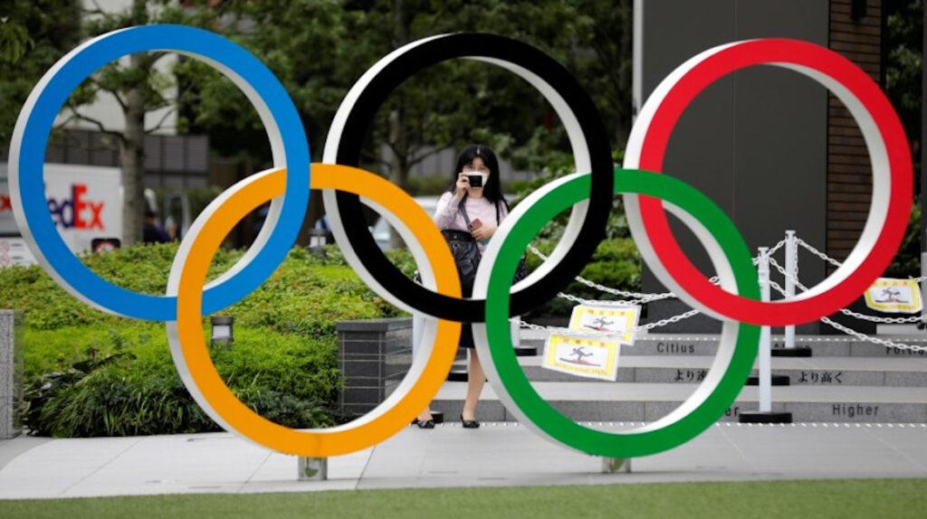 """COI considera """"inapropiados"""" los comentarios del organizador de Tokio 2021"""