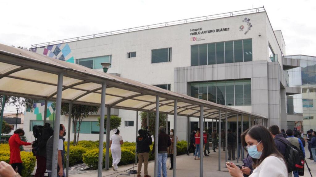 Desde el 10 de septiembre llegarán medicinas a los hospitales, afirma Salud