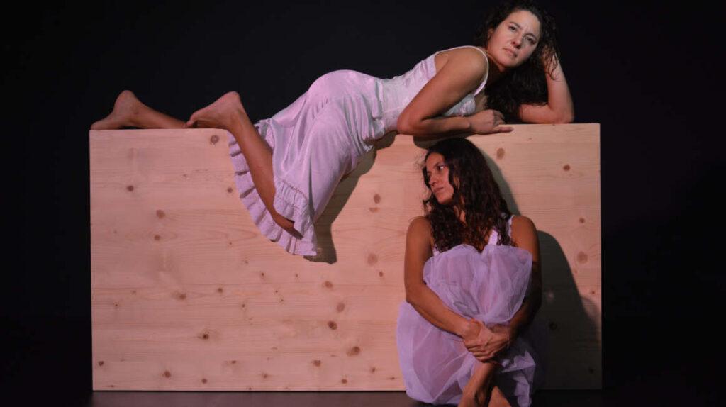 'Sanguínea' salta al teatro en Barcelona