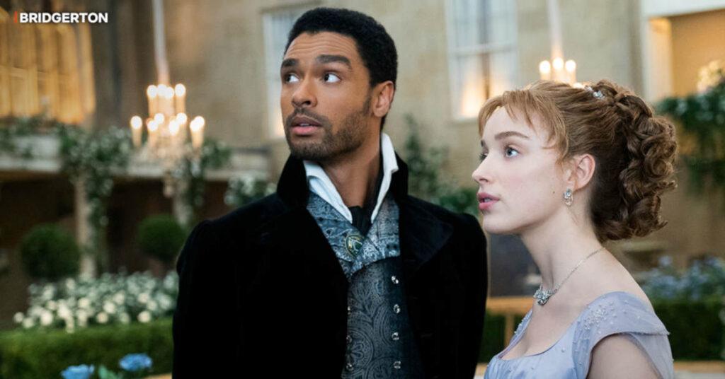 'Los Bridgerton', la serie del momento, tendrá segunda temporada