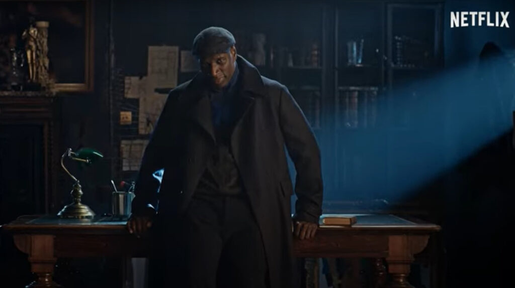 Librerías disfrutan la fiebre por Arsène Lupin gracias a Netflix