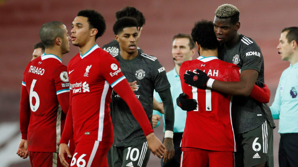 Liverpool no podrá entrar a Alemania para el partido de Champions League