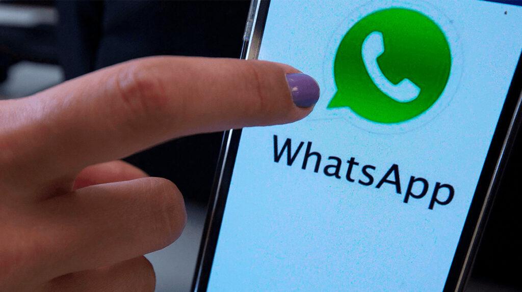 WhatsApp permite unirse a videollamadas que ya han iniciado
