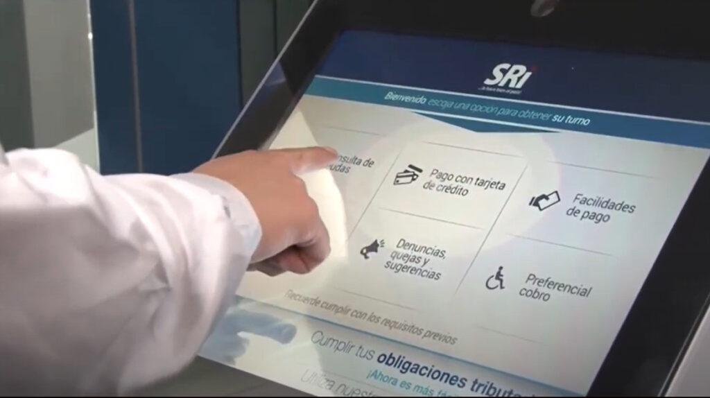 SRI alerta sobre correos electrónicos falsos con el nombre de la institución