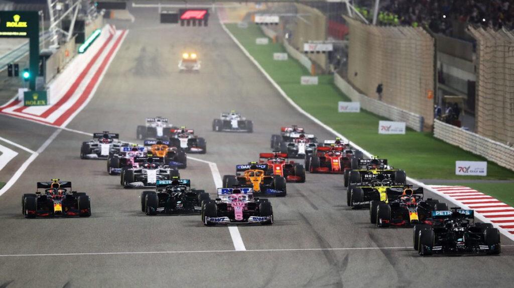 El Mundial de Fórmula 1 2021 tendrá un récord de 23 carreras