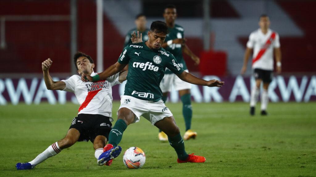 Fechas, horarios y TV de las semifinales de vuelta de la Copa Libertadores