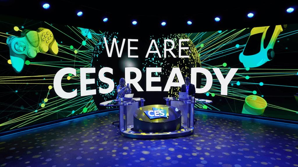 La primera feria CES virtual girará en torno al 5G y los televisores 8K