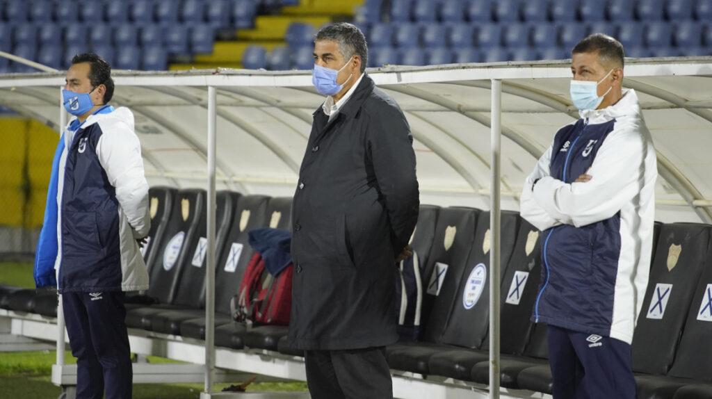 IDV y Católica inician la pretemporada pensando en Libertadores