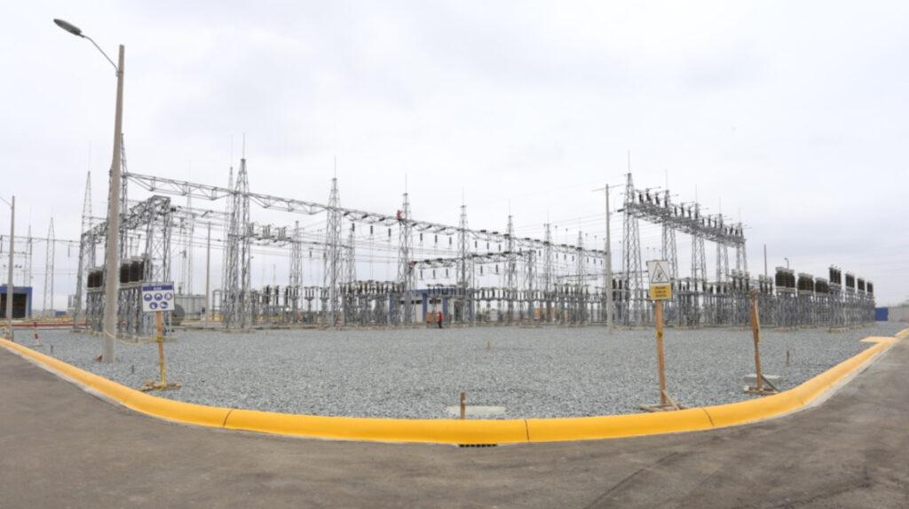 El BID financiará obras para mejorar el Sistema Nacional de Transmisión