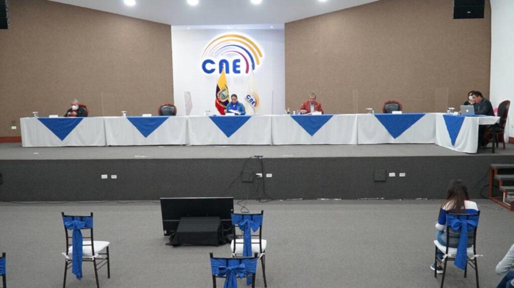 Fondo de promoción para consulta minera de Cuenca asciende a USD 26.157