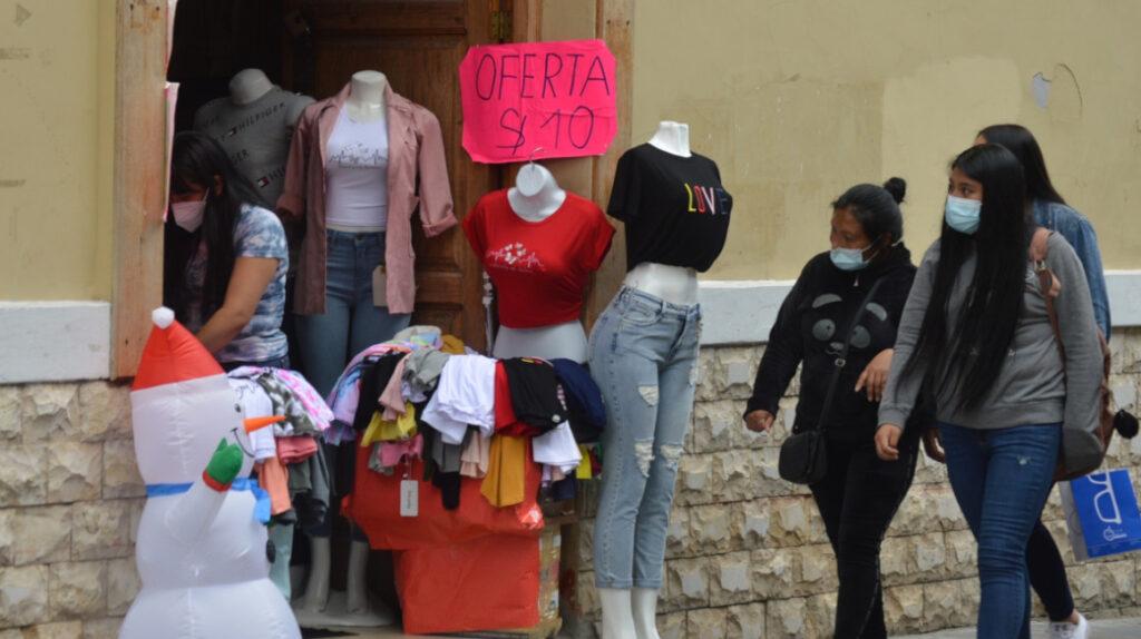 12 de febrero: Ecuador llega a los 263.517 contagios de Covid-19