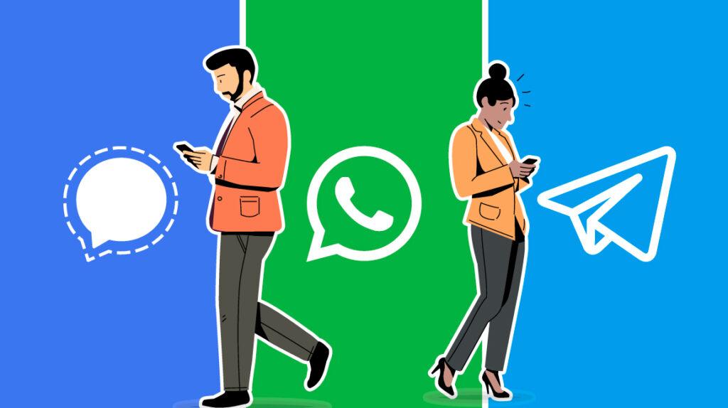 Para usar WhatsApp será necesario compartir datos con Facebook