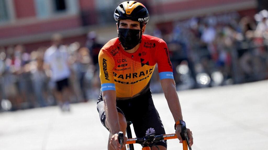 Giro, Tour y Juegos Olímpicos, los objetivos de Mikel Landa para 2021