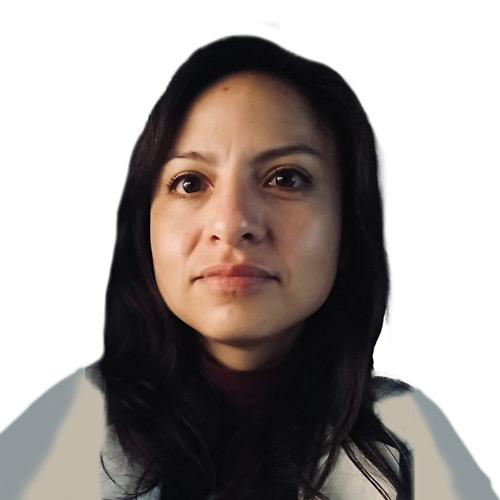 Andrea Bonilla Bolaños