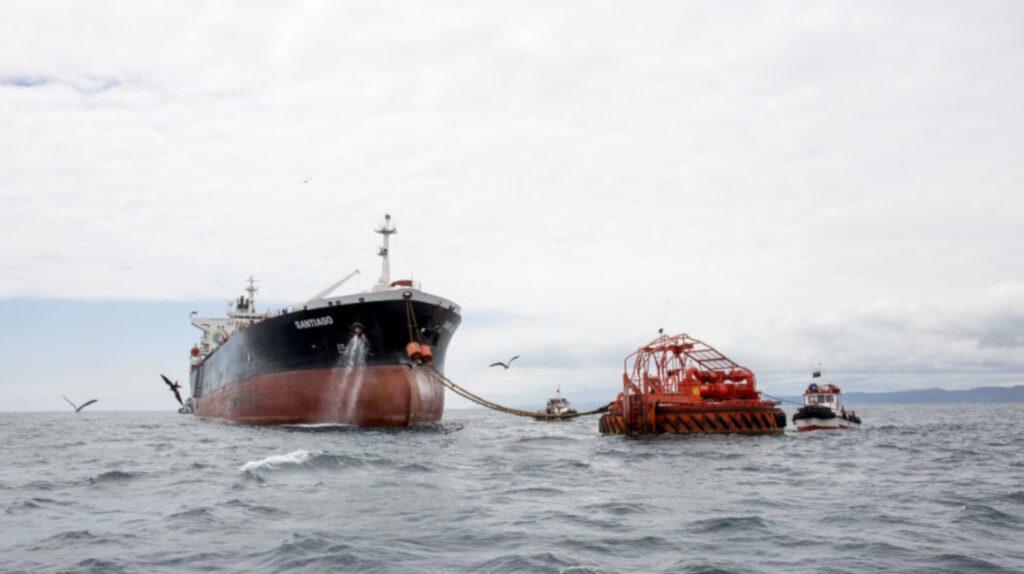 Petroecuador adjudica contrato de venta de crudo Oriente a Unipec