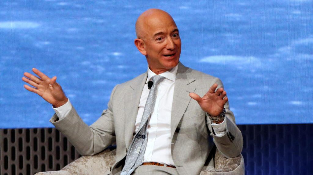 2020 fue el año en que los multimillonarios se hicieron más ricos