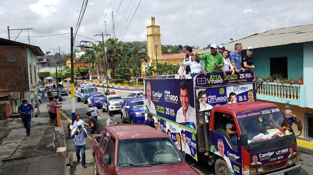 Elecciones legislativas: todos se alían con todos en las provincias