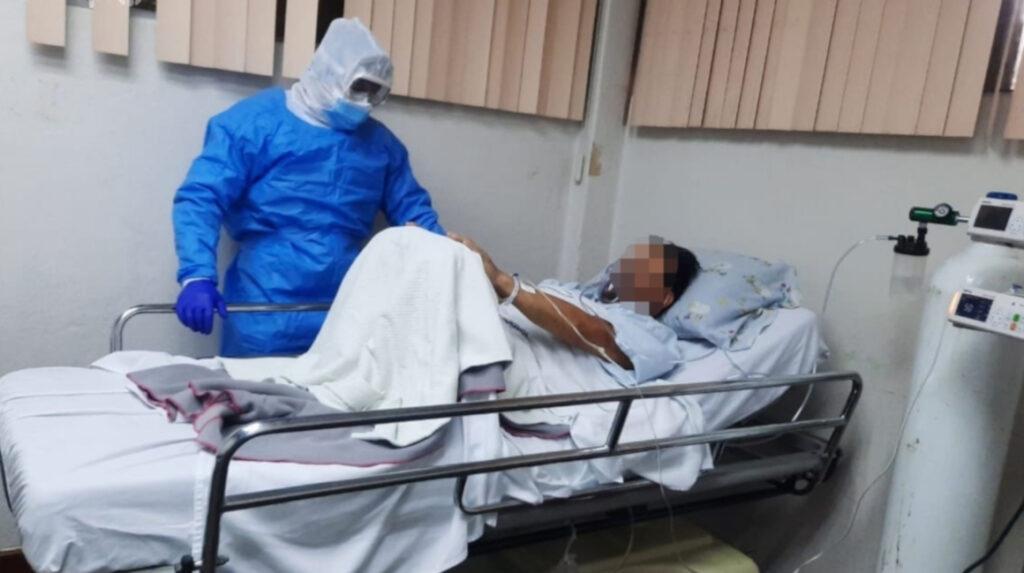 La crisis en el sistema de salud impacta en la calidad de vida de pacientes