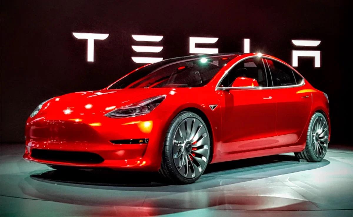 Tesla es la más valiosa del mundo