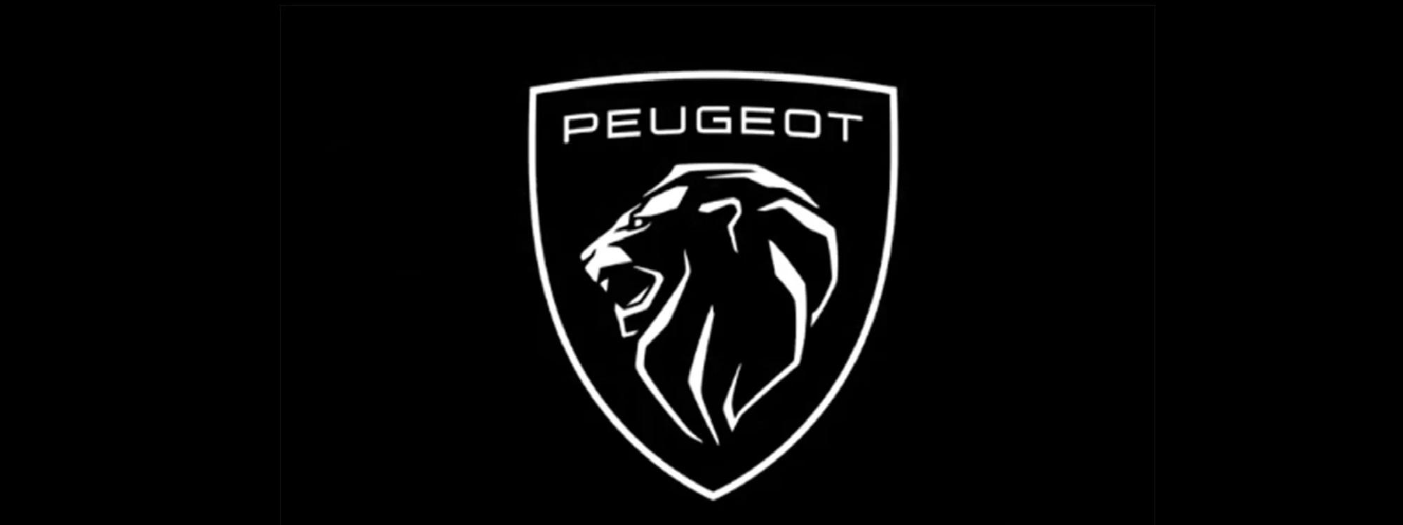 Peugeot tiene nuevo logo y lo estrenará la futura generación del 308
