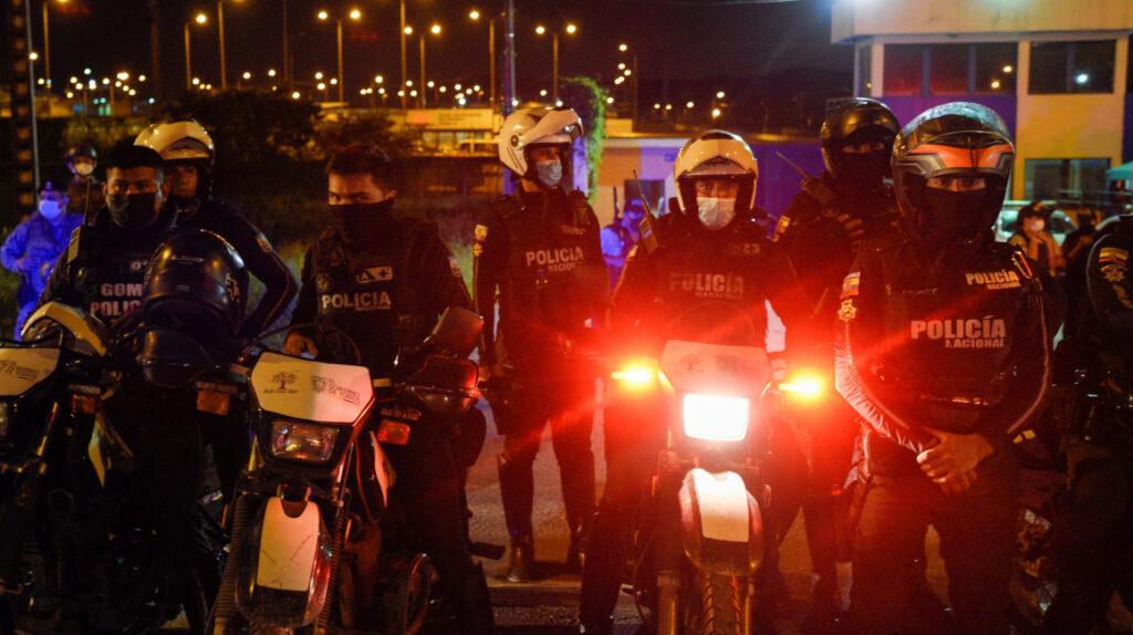 Policía: 'No se ha establecido relación directa entre el narco y la masacre carcelaria'