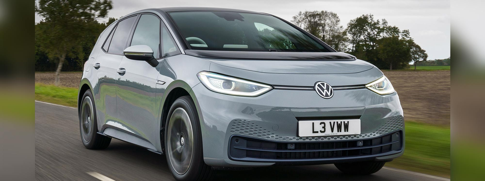Volkswagen amplía la gama del ID.3