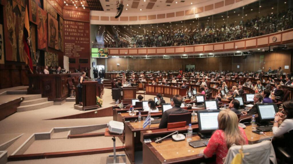 Apenas 13 legisladores fueron reelectos, la Asamblea 2021 tendrá nuevas caras