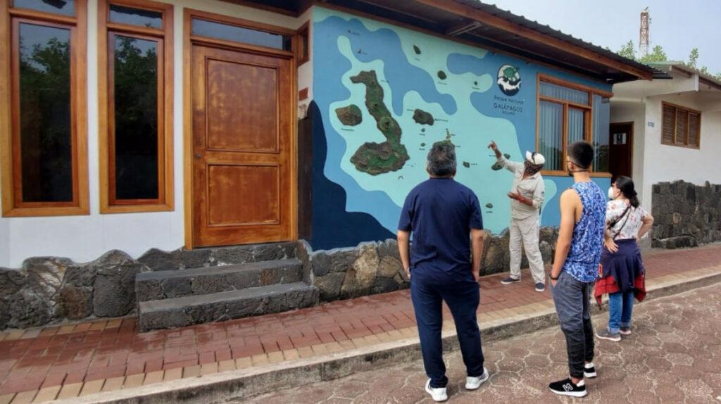 Chimborazo y Galápagos, las provincias con mayor contracción económica