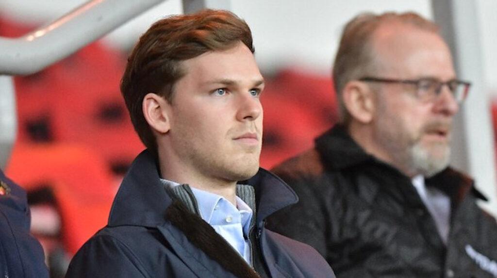 Un empresario de 23 años es el nuevo dueño del Sunderland inglés