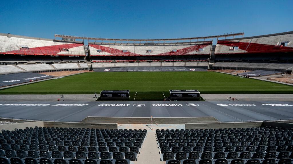 La realización de la Copa América en Argentina aún no está definida