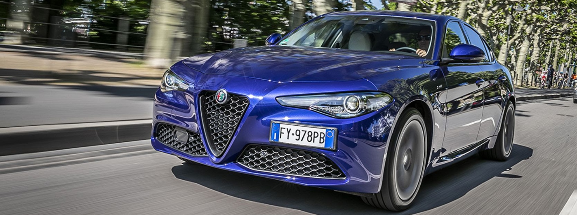 "El Alfa Romeo Giulia gana el título de ""Best Car"""