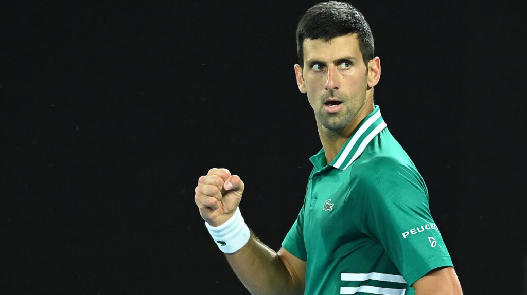 Novak Djokovic no competirá en el Abierto de Miami