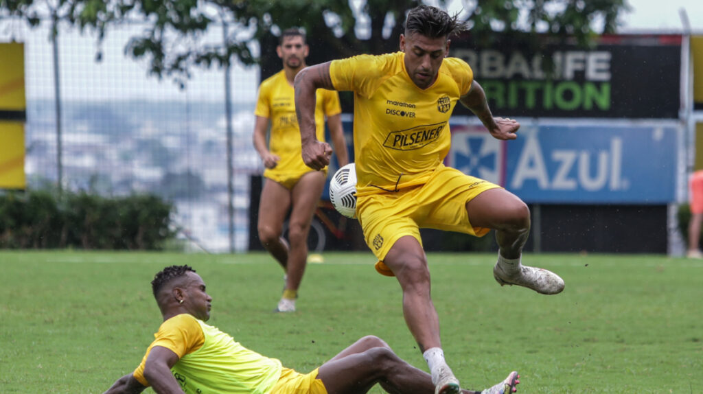 Los equipos de la LigaPro afinan detalles para el inicio del torneo