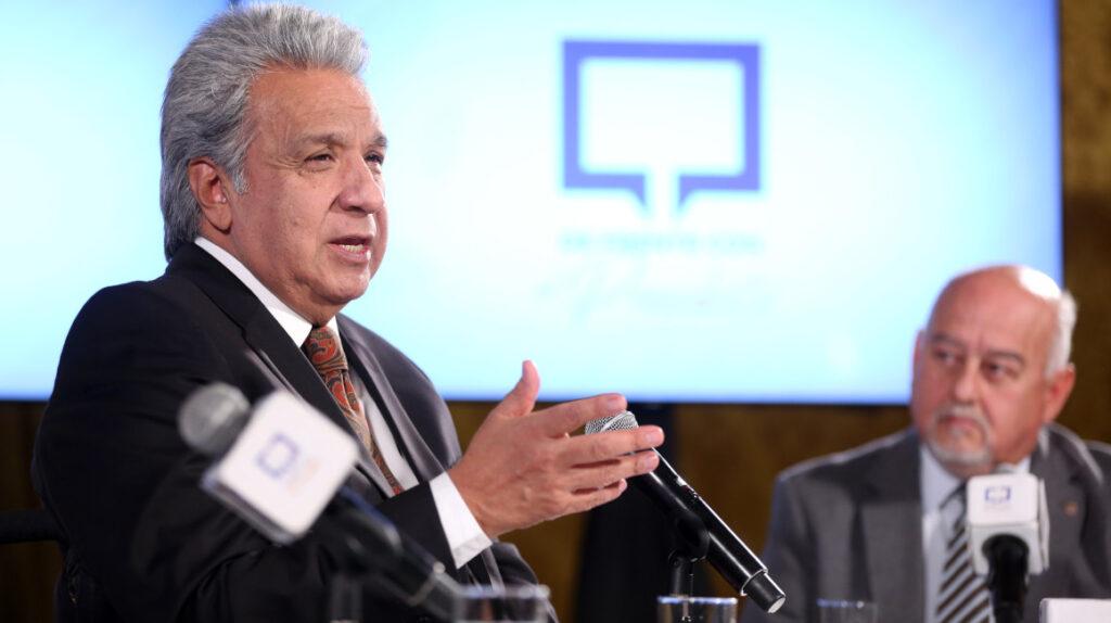 Ecuador necesita USD 12.450 millones para cubrir obligaciones en 2021